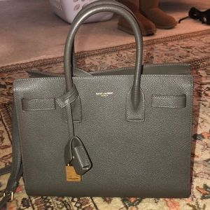 100% authentic YSL baby Sac De Jour!